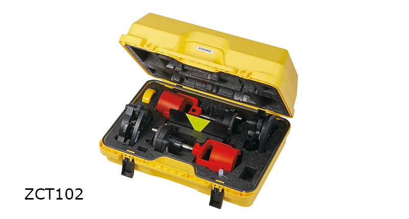 GeoMax Containers_ZCT102