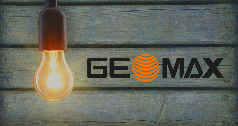 About GeoMax