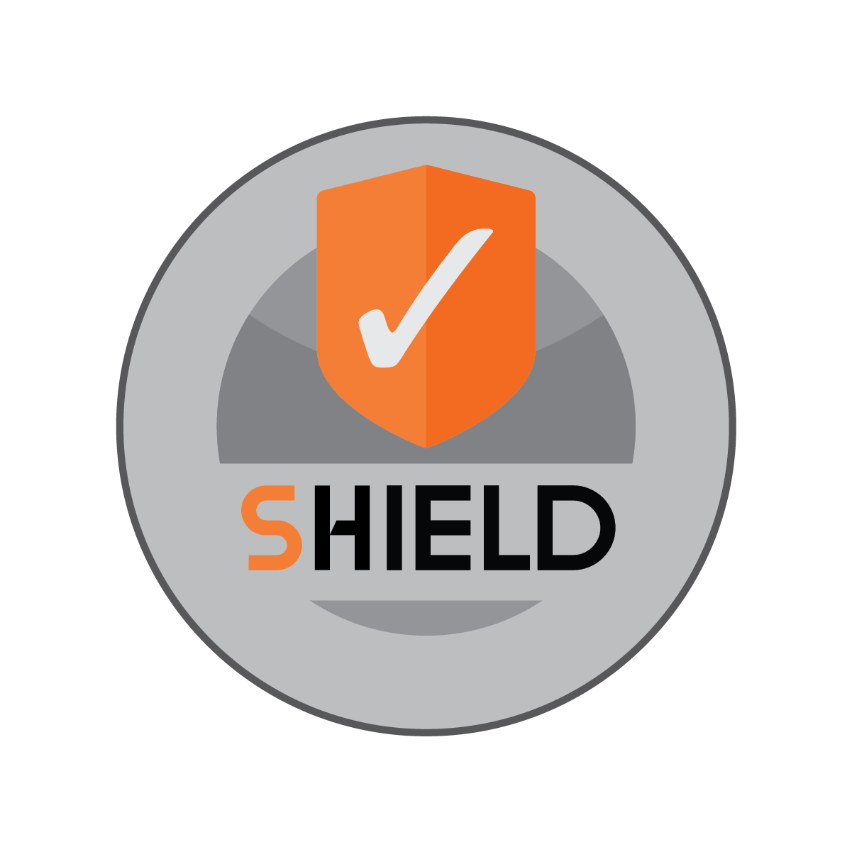 GeoMax Shield Stamp 0819 orange