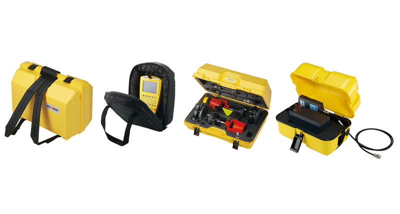 GeoMax Containers
