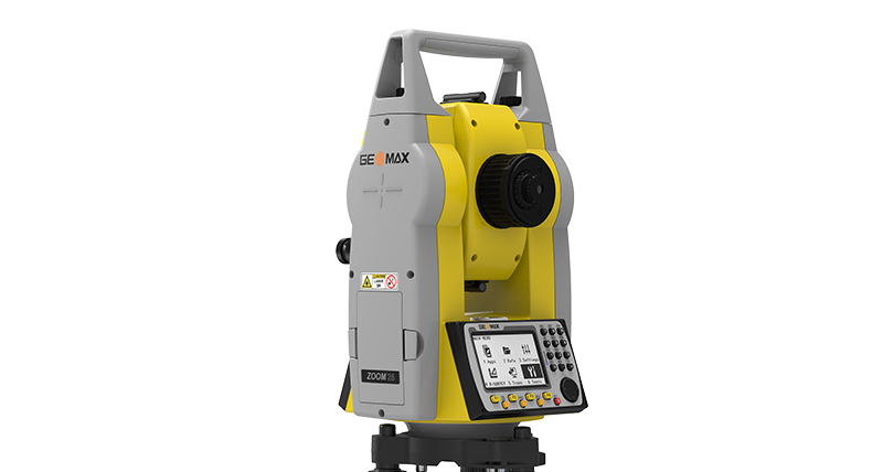 Station totale GeoMax Zoom25