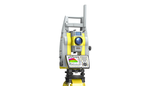 GeoMax Total station Zoom90 800x428